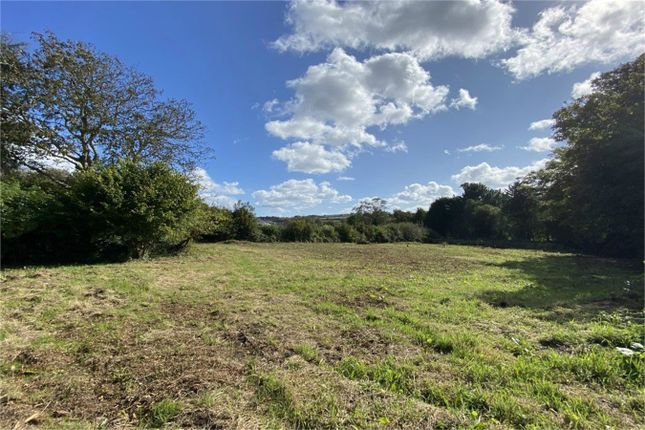Thumbnail Land for sale in Comfort Road, Mylor Bridge