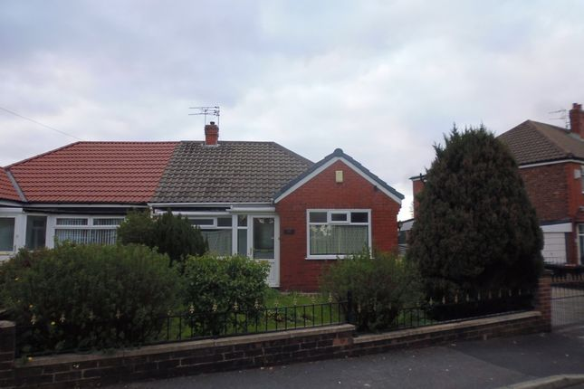 Thumbnail Semi-detached house to rent in Alan Avenue, Failsworth