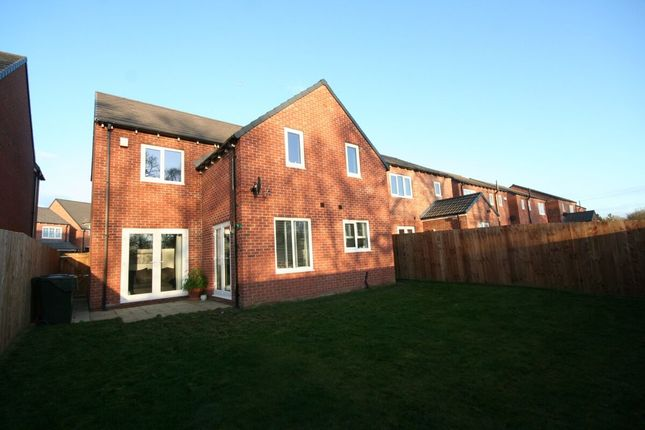 Thumbnail Detached house for sale in Lord Close, Acklam, Middlesbrough