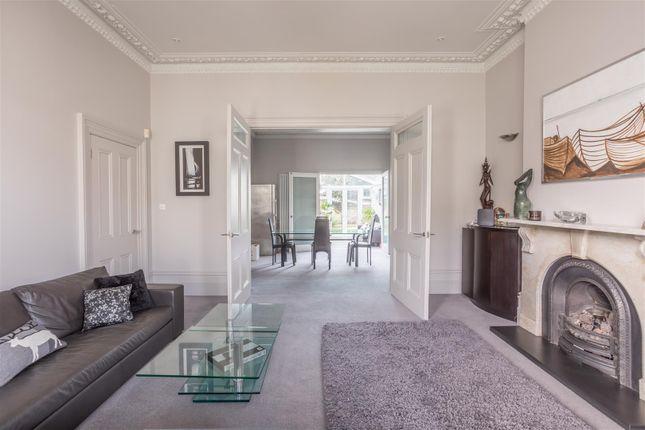 Reception Room of Westbourne Villas, Hove BN3