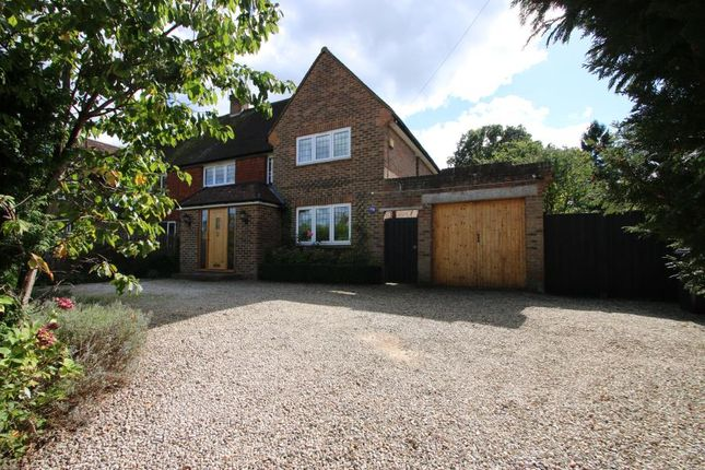 4 bed detached house to rent in Northcote Crescent, West Horsley, Leatherhead