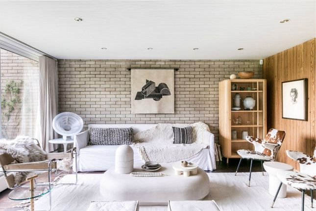 Thumbnail Detached house to rent in North Hill, London