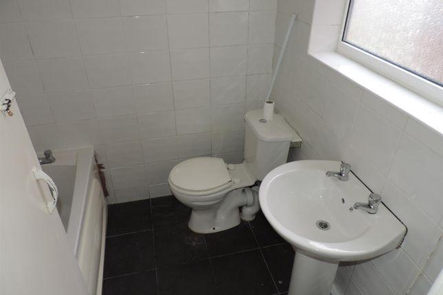 Bathroom of Grafton Street, Stoke, Coventry CV1