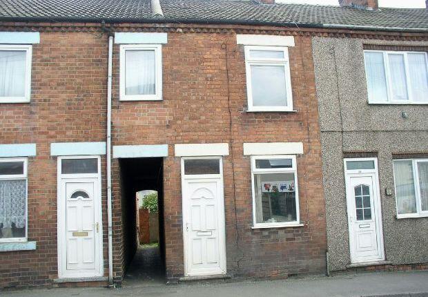 Main Picture of High Street, Somercotes, Alfreton DE55