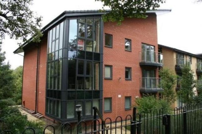 Thumbnail Flat for sale in 81, Manton Road, Lincoln, Lincolnshire LN22Jl