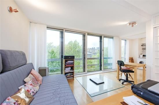 Thumbnail Property for sale in New Compton Street, London