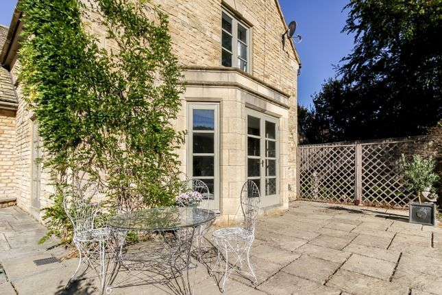 Thumbnail Property to rent in Cheltenham Road, Burford