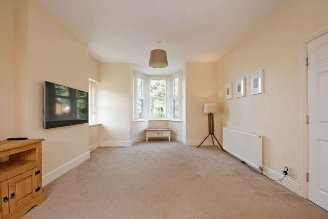 Living Room of Church Lane, Treeton, Rotherham S60