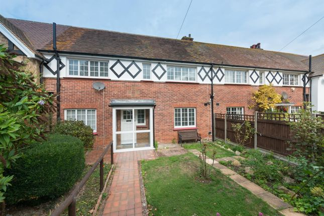 Thumbnail Property for sale in Ryders Avenue, Westgate-On-Sea