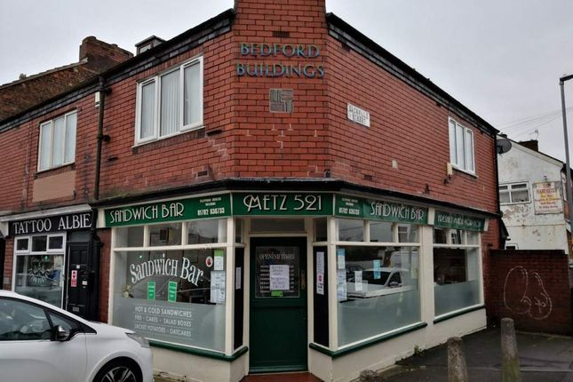Leisure/hospitality to let in Etruria Road, Stoke-On-Trent