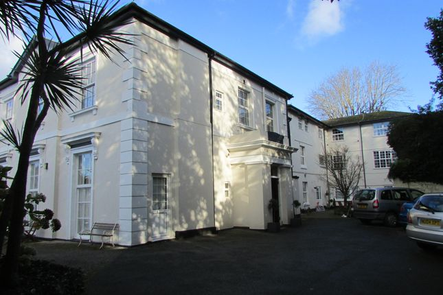 Block of flats for sale in Higher Woodfield Road, Torquay