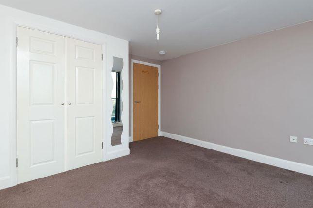 Bedroom of Alpha House, Peacock Street, Gravesend DA12