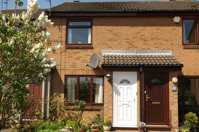 Thumbnail Terraced house to rent in Eland Edge, Ponteland, Newcastle Upon Tyne