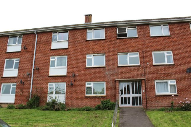 Thumbnail Flat for sale in Princess Road, Bridport