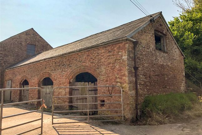 Thumbnail Light industrial to let in Fitzhead, Taunton, Somerset