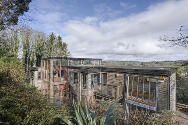 Thumbnail Detached house for sale in Atrium House, Totnes, Devon