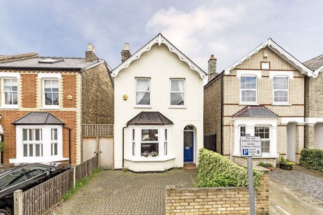 Thumbnail Property to rent in Richmond Park Road, Kingston Upon Thames