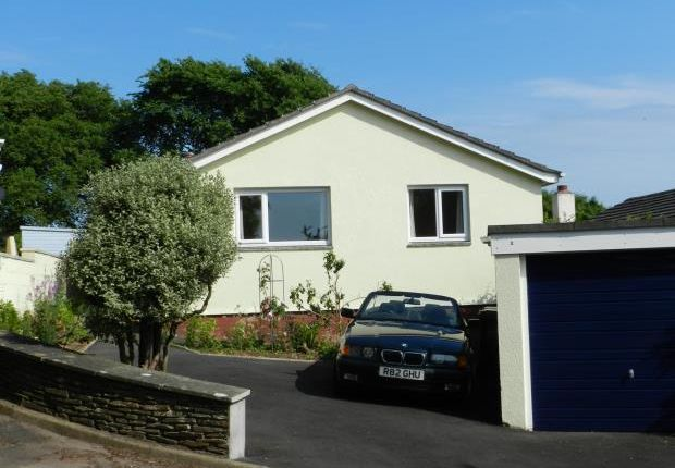 3 bed detached house to rent in Buckwell Close, Kingsbridge TQ7