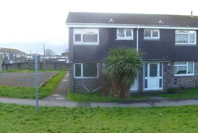 Thumbnail End terrace house to rent in Berry Court, Boverton, Llantwit Major