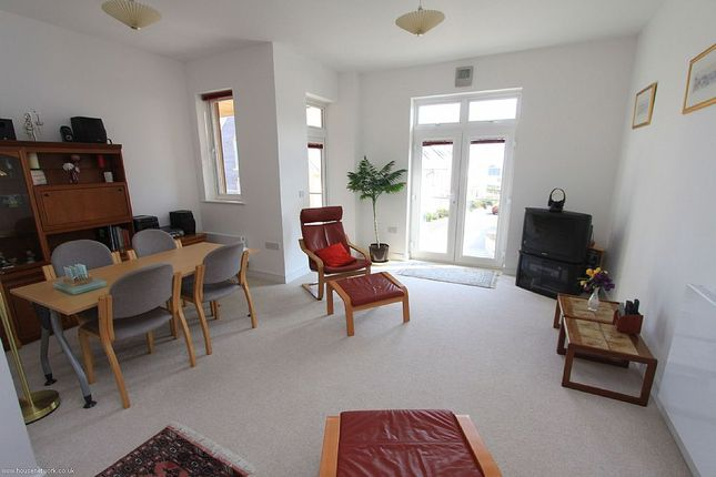 2 bed flat for sale in Sharkham House, St. Marys Hill, Brixham, Devon