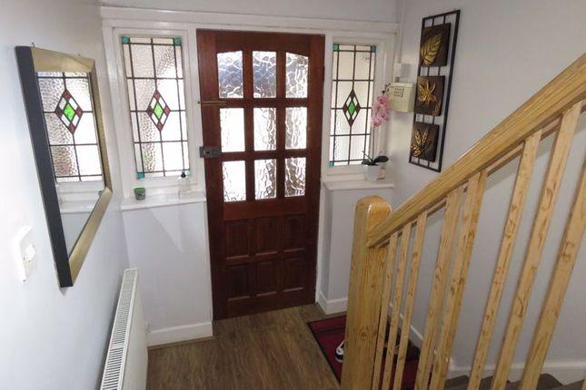 Hallway of Studland Road, Hall Green, Birmingham B28