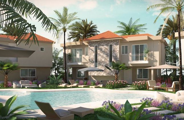 Thumbnail Villa for sale in Punta Cana, La Altagracia Province, Dominican Republic