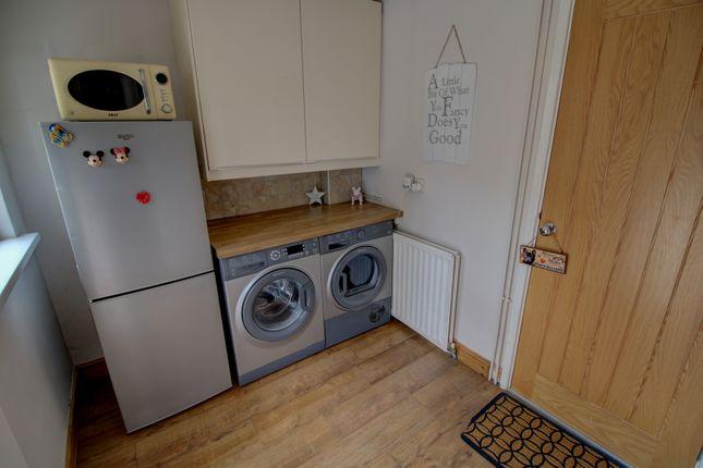 Utility Room of Dunster Grove, Perton, Wolverhampton WV6