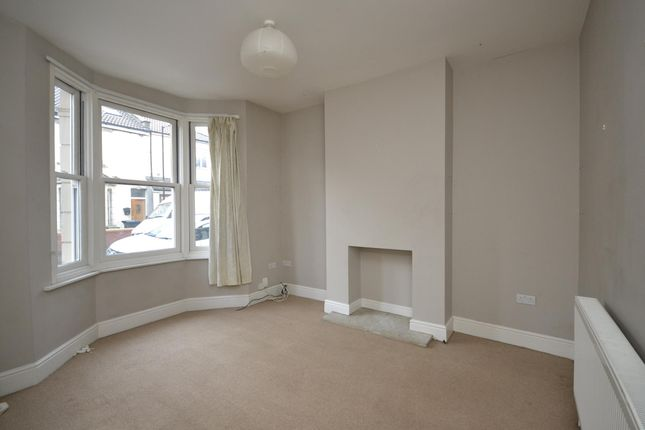 Thumbnail Terraced house to rent in Norman Road, St. Werburghs, Bristol