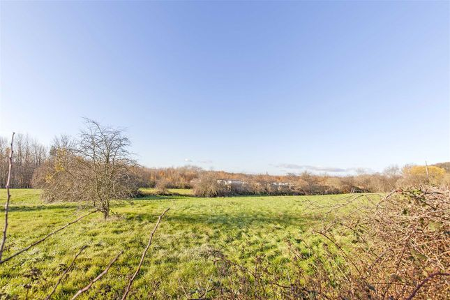 Thumbnail Land for sale in Hady Lane, Hady, Chesterfield