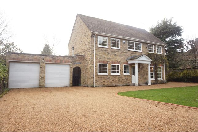 Thumbnail Detached house for sale in Collinswood Road, Farnham Common