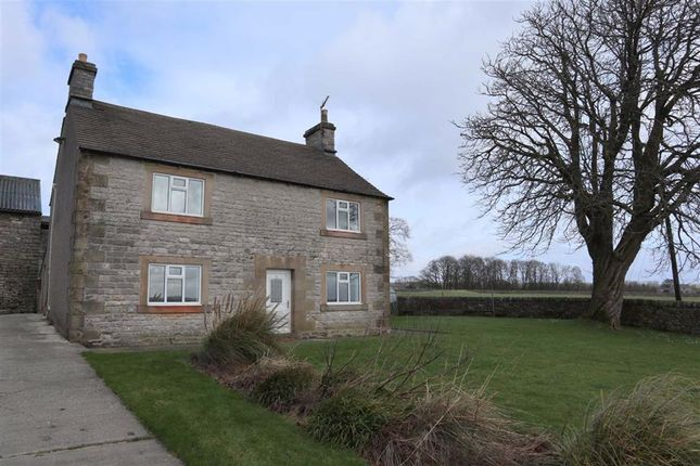 Thumbnail Cottage to rent in Buxton, Flagg, Nr Buxton