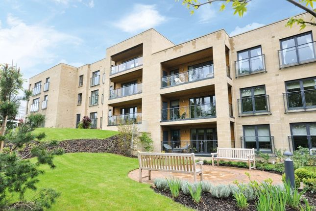 Thumbnail Flat for sale in Canniesburn Drive, Apartment 20, Bearsden, East Dunbartonshire