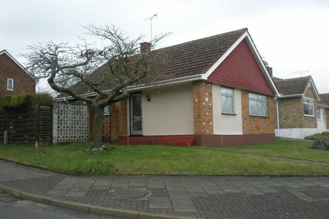 Thumbnail Detached bungalow to rent in Hilborough Way, Farnborough, Orpington