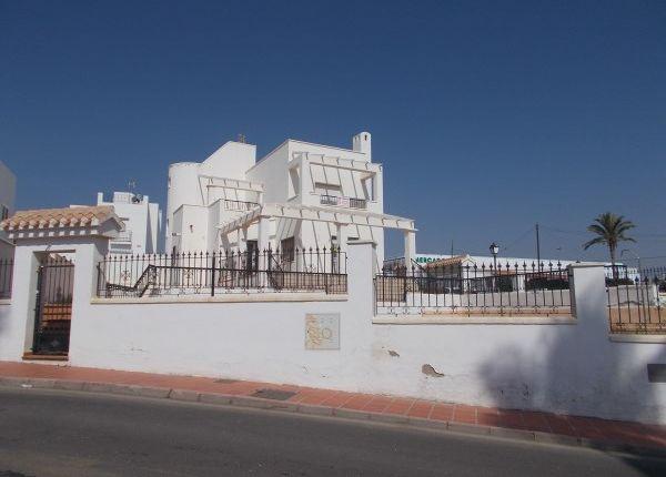 Thumbnail Villa for sale in Avenida De La Luz, Mojácar, Almería, Andalusia, Spain