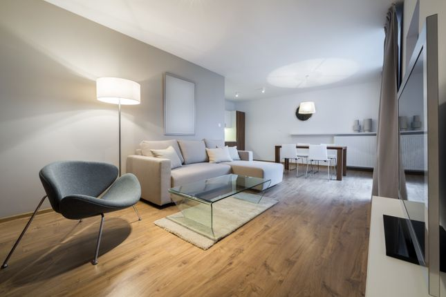 Flat for sale in Moseley Gardens, Moseley Street, Digbeth