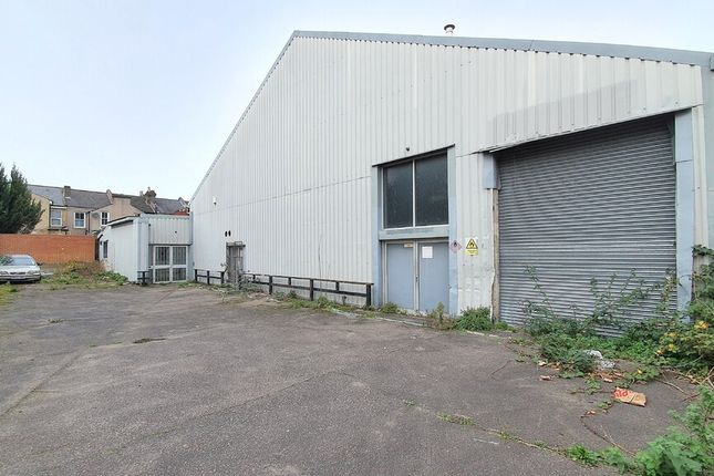 Thumbnail Warehouse for sale in Milton Avenue, Croydon
