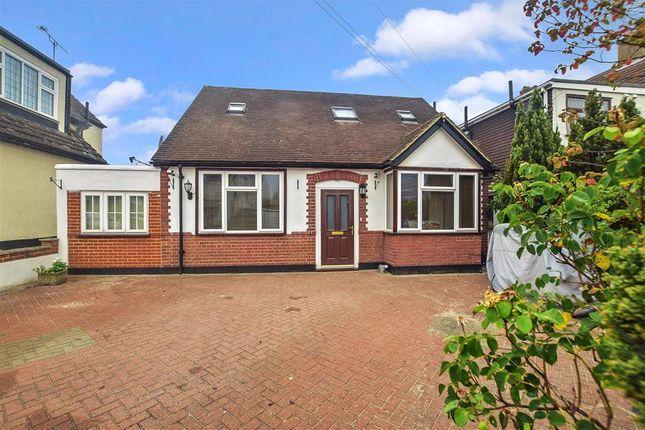 Thumbnail Bungalow for sale in Baldwyns Park, Bexley, Kent