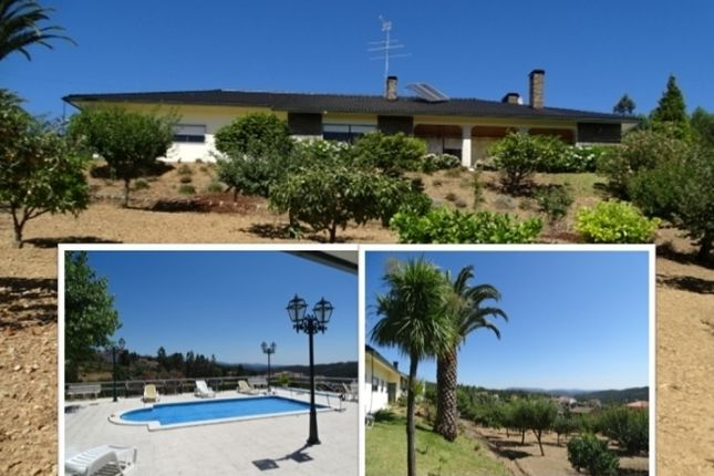 Thumbnail Farmhouse for sale in Chao De Alvares, Góis, Coimbra, Central Portugal