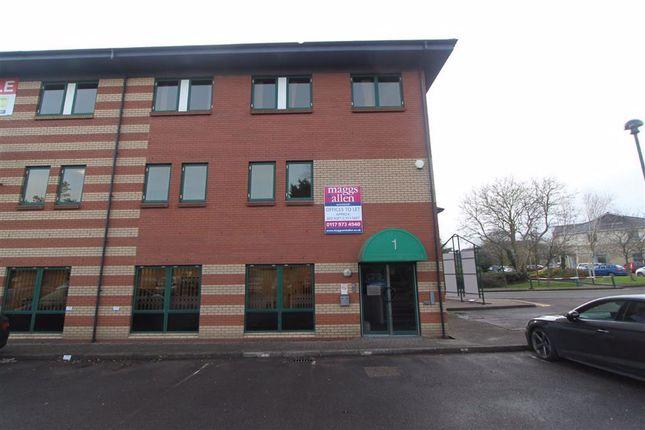 Thumbnail Office to let in Apex Court, Bradley Stoke, Bristol
