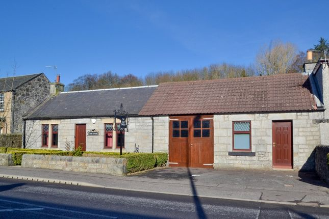 Thumbnail Terraced house for sale in Main Street, Crossford