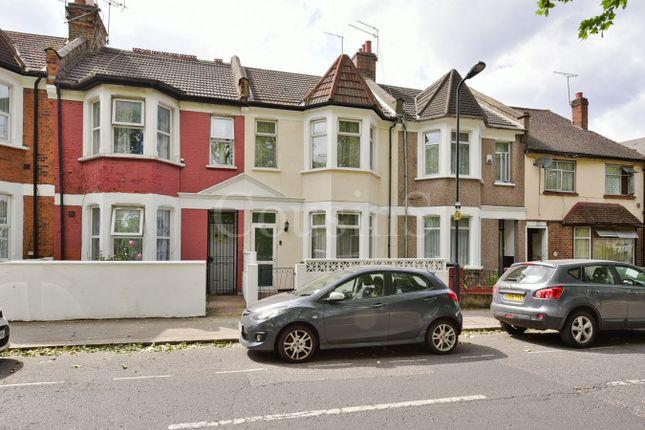 Thumbnail Terraced house for sale in Black Boy Lane, London
