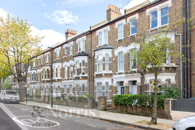 Thumbnail Detached house for sale in Fairbridge Road, Islington, London