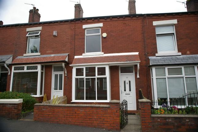 Thumbnail Property to rent in Hastings Road, Bolton