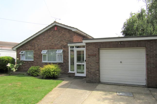Thumbnail Detached bungalow to rent in Turpins Lane, Kirby Cross, Frinton-On-Sea