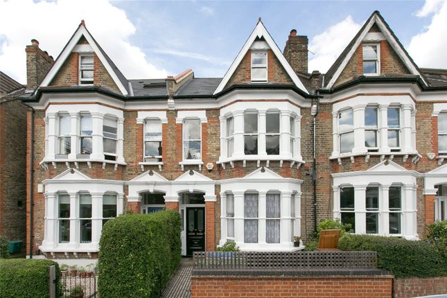 Thumbnail Property for sale in Wyneham Road, London