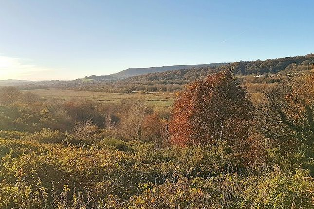 Thumbnail Land for sale in Neath Road, Tonna, Neath