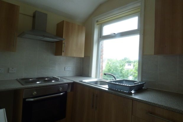 Thumbnail Property to rent in Longridge Road, Ribbleton, Preston