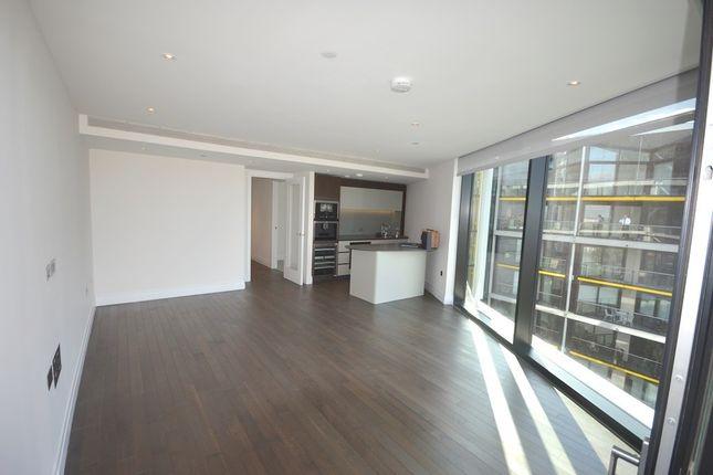 Thumbnail Property for sale in Riverlight Two, Nine Elms, Battersea, London