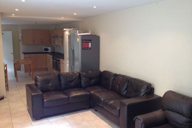 Thumbnail Property to rent in Woodville Court, Woodville Road, Cathays, Cardiff