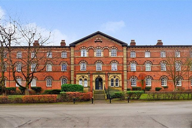 Thumbnail Flat for sale in Northgate Lodge, Pontefract